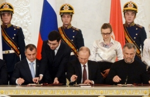 Russia-Crimea